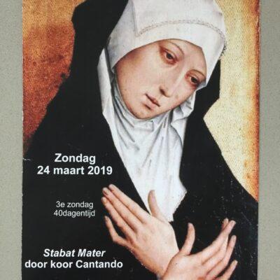 Stabat mater Wemeldinge mrt 2019 (1)